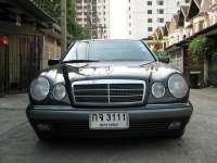 ขาย: BENZ - E280 ELEGANCE ปี 1997 [Auto] ...